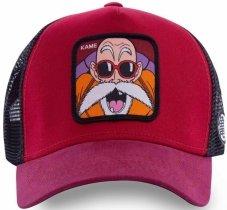 Kame Red Dragon Ball - Kšiltovka Capslab