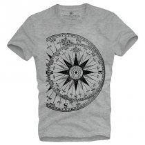 Compass Grey - Underworld