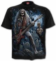 Grim Rocker - Spiral Direct