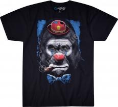 Gorilla Clown - Liquid Blue