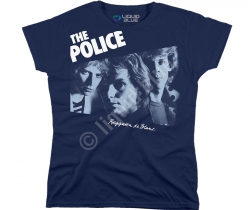 The Police Regatta De Blanc - Dámské Liquid Blue