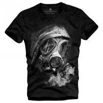 Gas Mask Black - Underworld