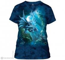 Sea Dragon - The Mountain - Damska