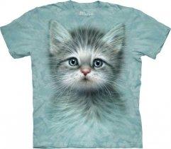 Blue Eyed Kitten - T-shirt The Mountain