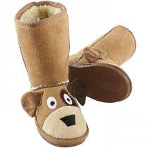 Dog - Detské Papuče Boty – LazyOne