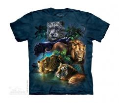 Big Jungle Cats - Junior - The Mountain