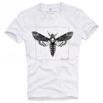 Night Butterfly White - Underworld