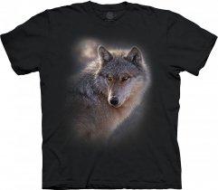 Adventure Wolf Black - The Mountain Base