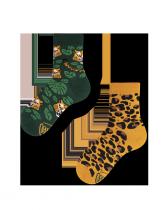 El Leopardo - Ponožky Pro Děti - Many Mornings
