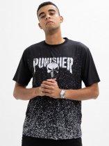 Punisher Headline Splash - Marvel