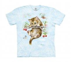 Cherry Kitten - The Mountain - Junior