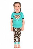 Fast Asleep - dětská pyžama LazyOne