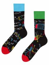 Matematika - Ponožky Good Mood