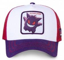 Ectoplasma Pokemon - Kšiltovka Capslab