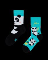 Panda - Ponožky Pro Děti - Many Mornings