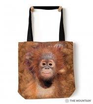 Orangutan Hang - Taška - The Mountain
