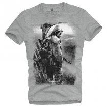Soldier Grey - Underworld