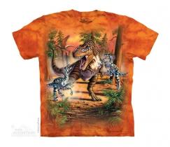 Dino Battle - The Mountain Junior