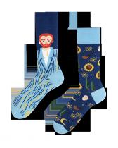True Vincent - Ponožky - Many Mornings