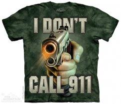 Call 911 - The Mountain