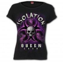Isolation Queen - Spiral Damska