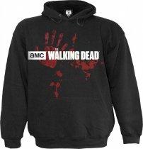Zombie Horde - Walking Dead - Bluza -Spiral