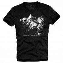 Mountains Black - Underworld