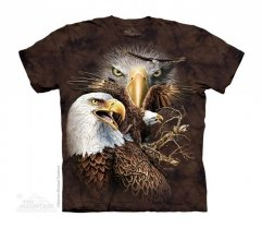 Find 14 Eagles - The Mountain - Junior