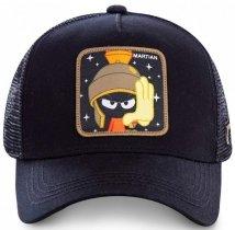 Martian Black Looney Tunes - Czapka z daszkiem Capslab