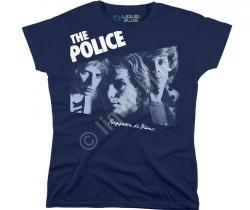 The Police Regatta De Blanc - Damska Liquid Blue