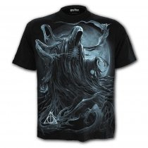 Harry Potter - Dementor - Spiral