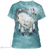 Wolf Heart - The Mountain - Damska