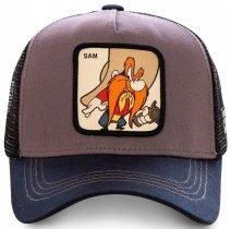 Sam Gray Looney Tunes - Czapka z daszkiem Capslab