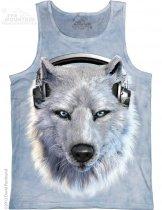 White Wolf DJ - Bezrękawnik The Mountain