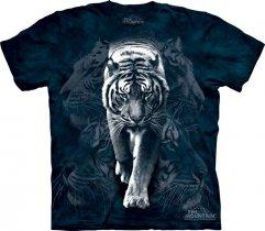 White Tiger Stalk - The Mountain