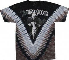 Three Stooges  - Liquid Blue