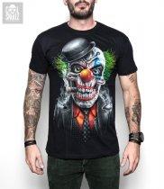 Clown Skull - Cool Skullz