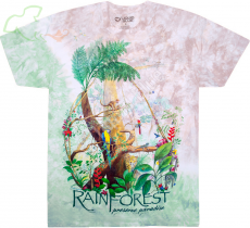 Rainforest - Liquid Blue
