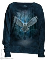 Awake Your Magic  - Bluza Damska - The Mountain