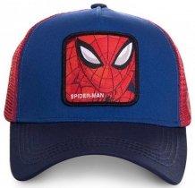 Spider-Man Marvel - Czapka z daszkiem Capslab