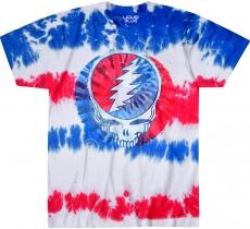 Gratefull Dead American SYF - Liquid Blue