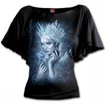 Ice Queen Bat - Spiral - Damska