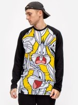 Bugs Expression - Longsleeve - Looney Tunes