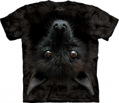 Bat Head - T-shirt The Mountain