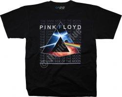 Pink Floyd Cosmic Prism - Liquid Blue