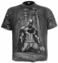 Batman - Vengeance Wrap - Spiral
