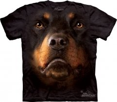 Rottweiler Face - The Mountain OUTLET