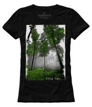Forest Black  -  Damska Underworld
