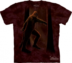Bigfoot -  The Mountain