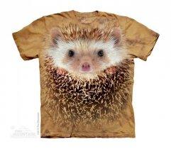 Big Face Hedgehog - Jeż - The Mountain - Junior